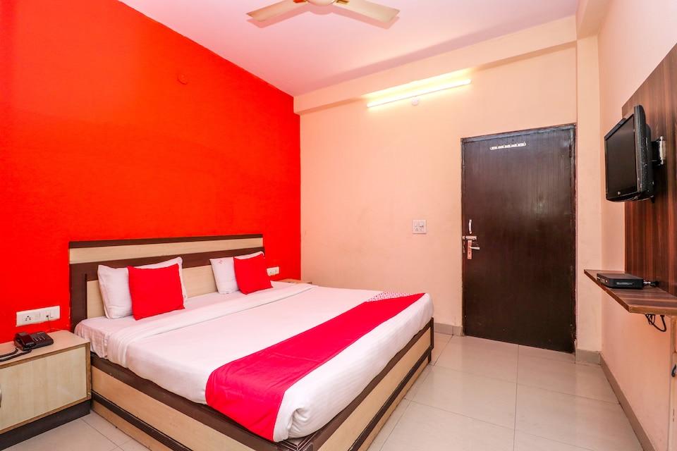 Hotel Prakash INN
