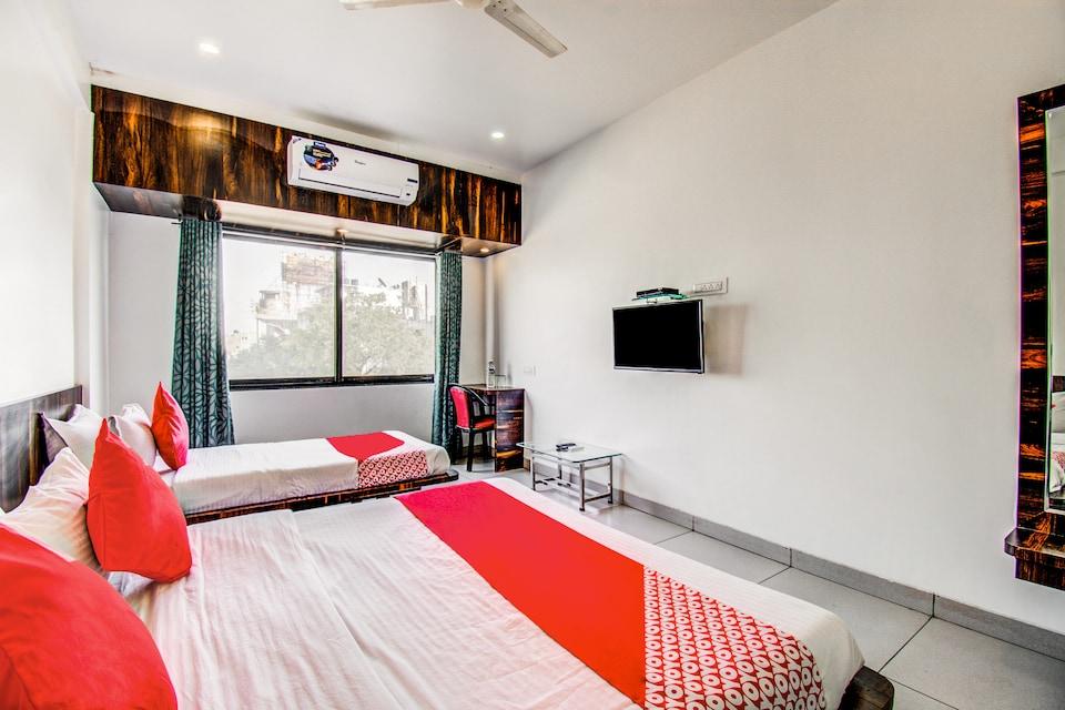 Hotel Venkateshwara