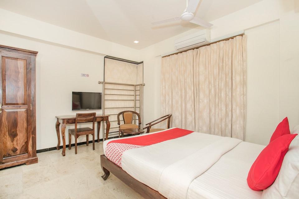 Aira Apartments