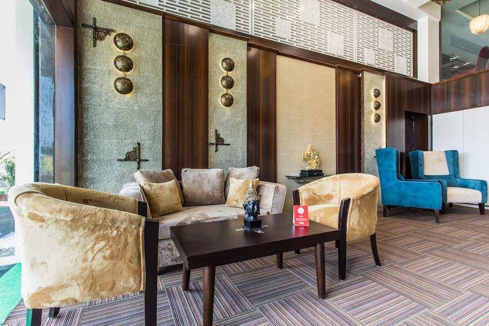 Hotel Malwa INN