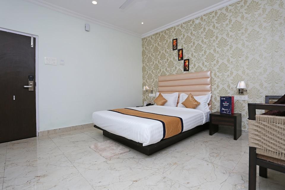 Hotel MP Inn