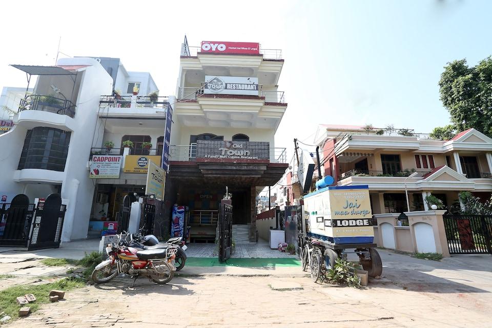 Hotel Jai Maa Durga