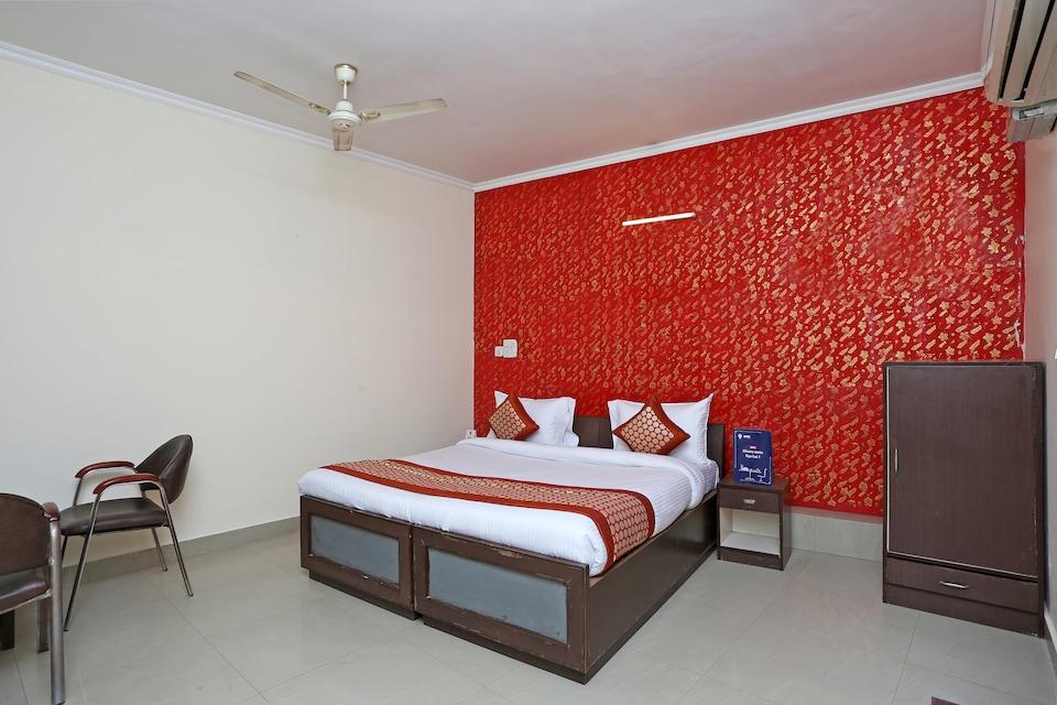 Hotel Aerolook