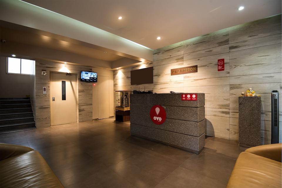 Hotel Classic Executive