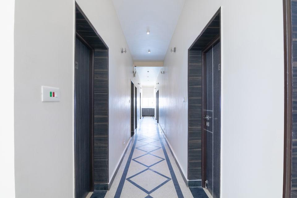 Hotel iOliten