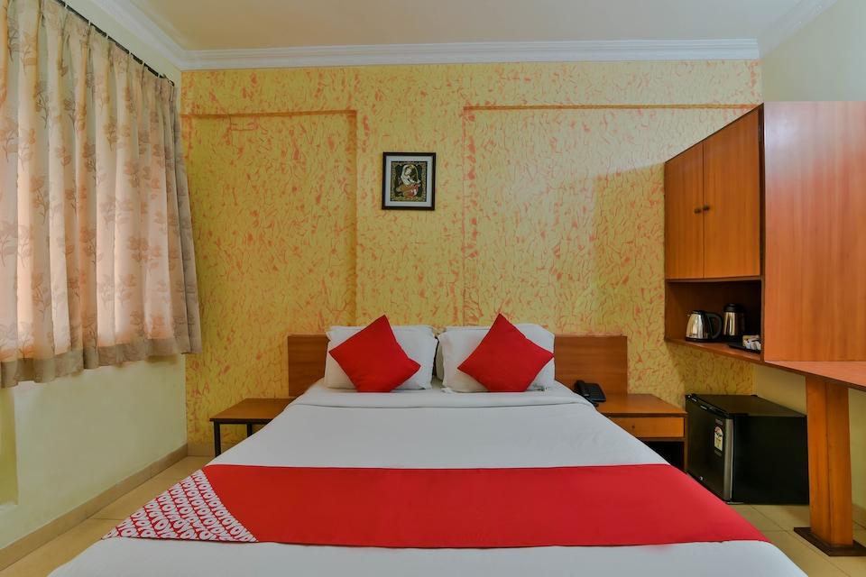 Hotel Manoshanti