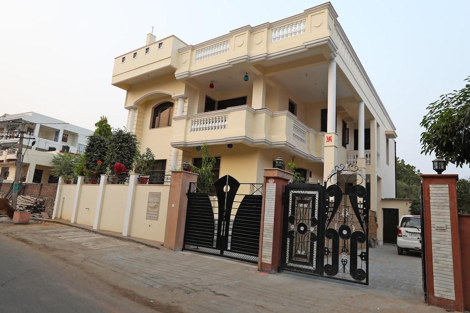 Shanti Vilas Homestay