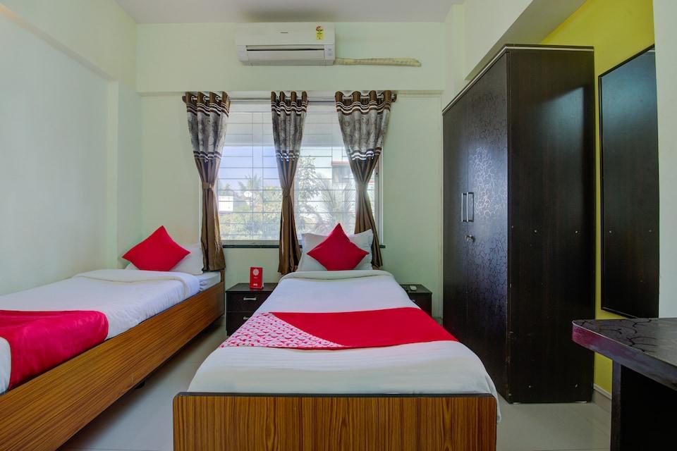 Hotel E Serai