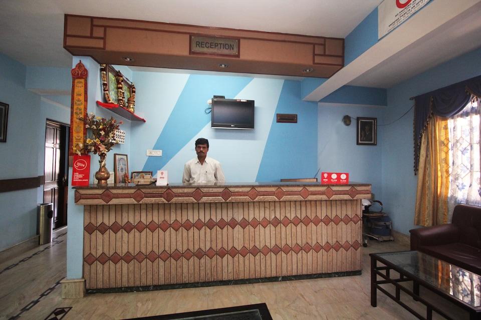 Vanjula Residency