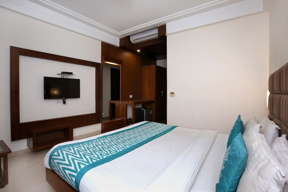 Hotel Monerio