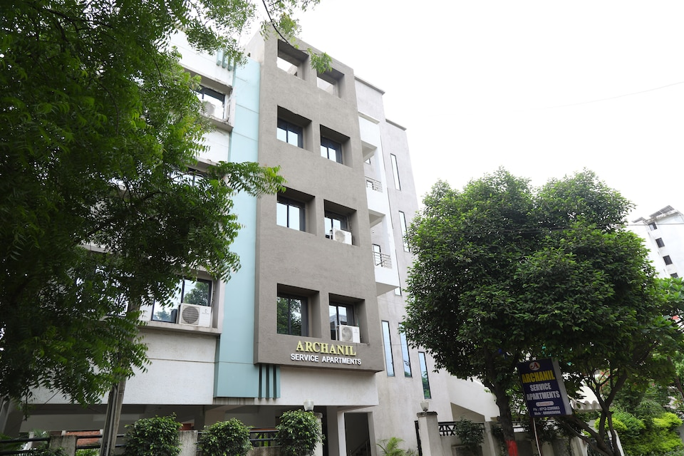 Archanil Apartment
