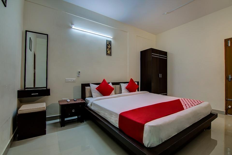 SRK Guesthouse
