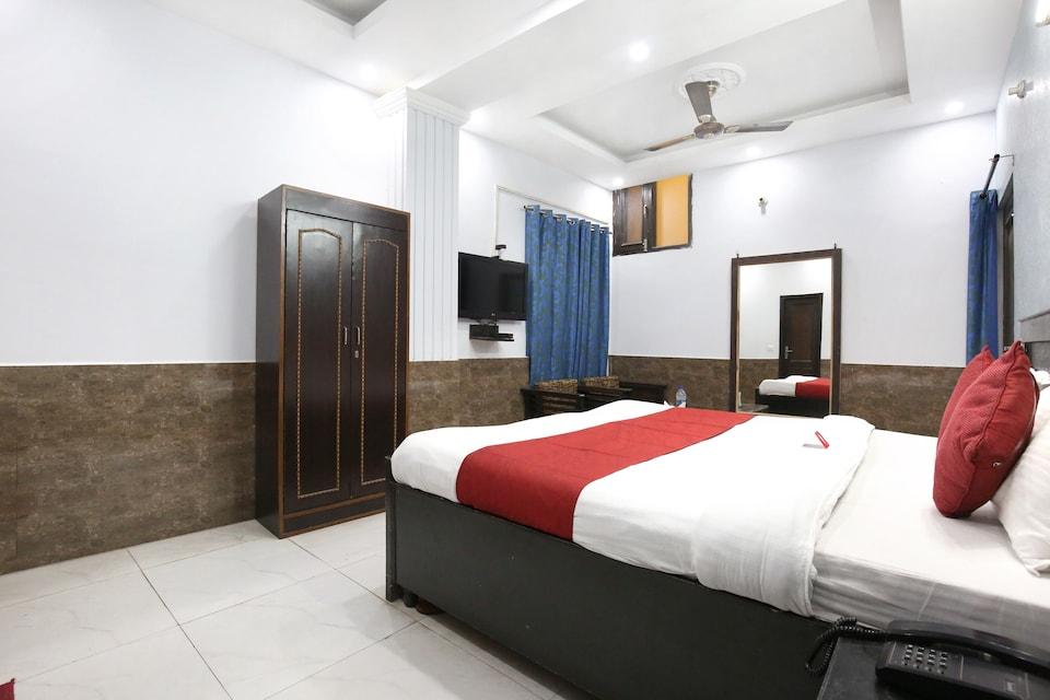 Hotel Milan Inn