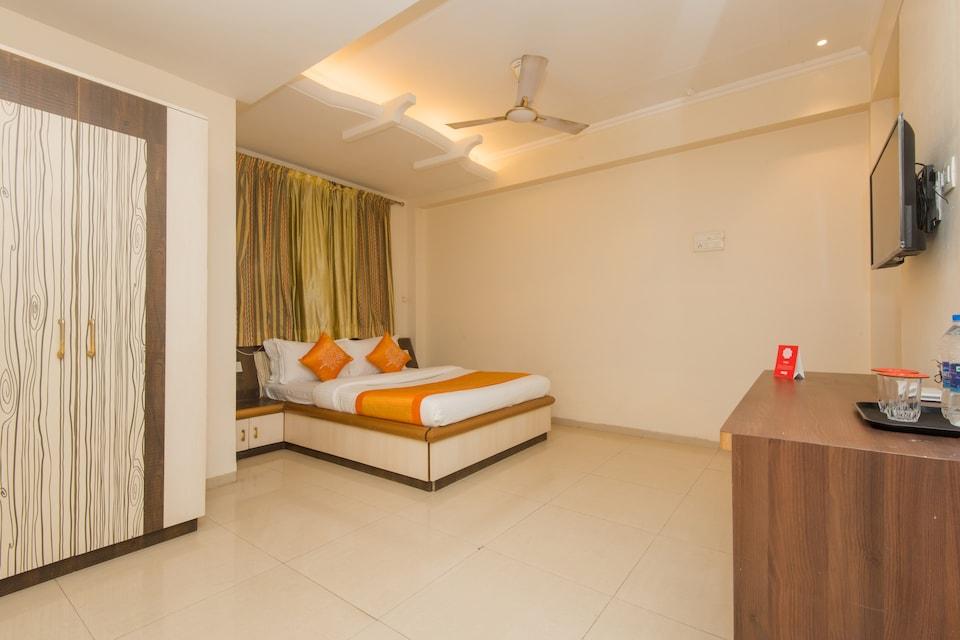 Hotel Kushala Green
