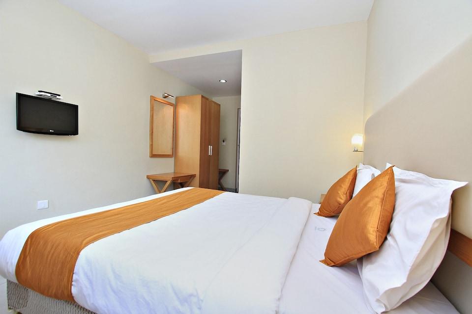 Hotel Hills Palace