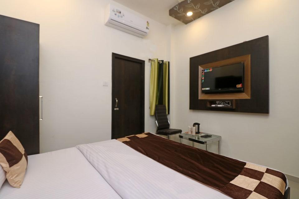 Hotel Gagan