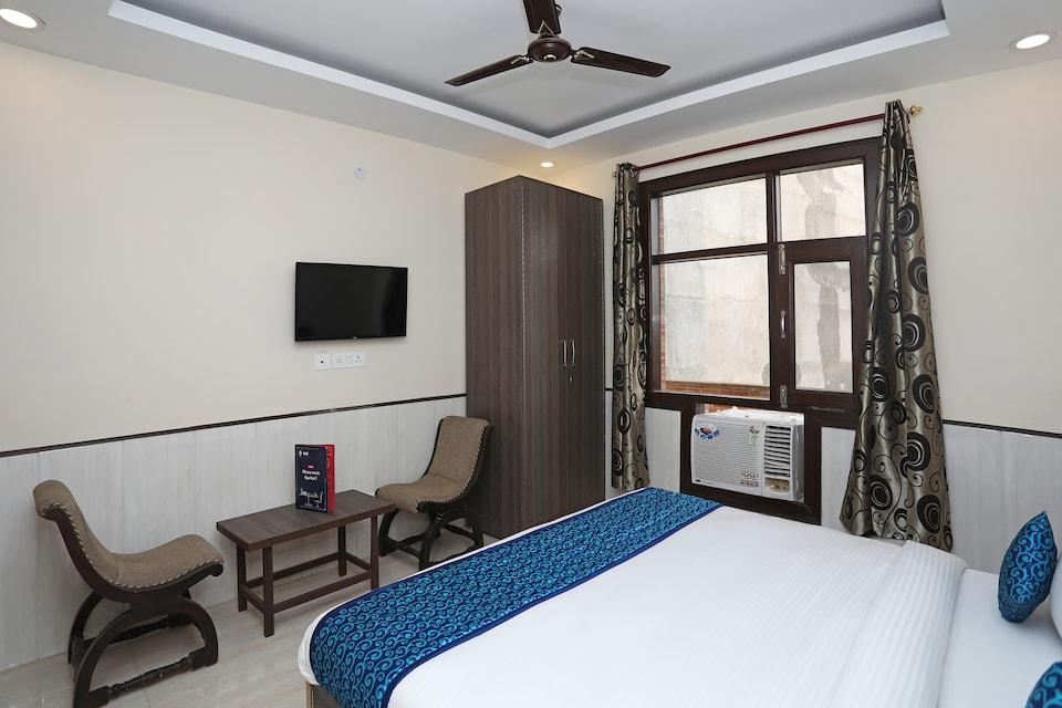 Hotel Redisston