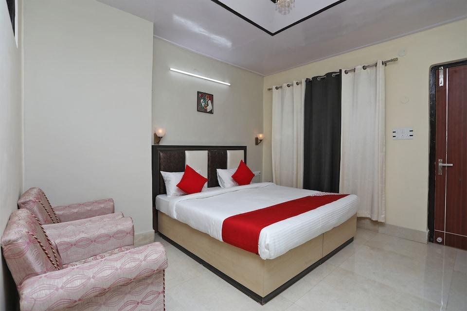 Hotel Silverton