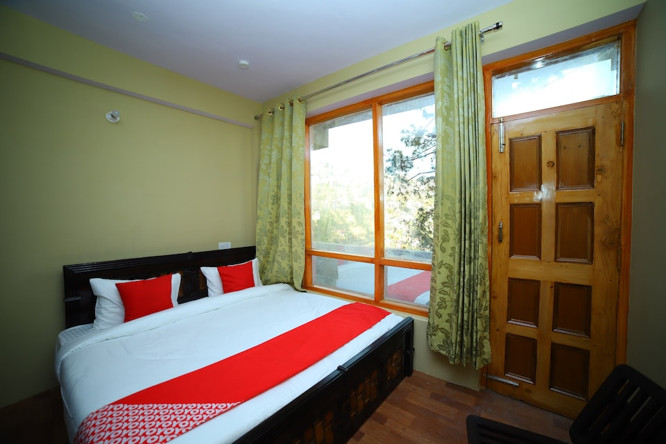 12391 Hill View 2BHK