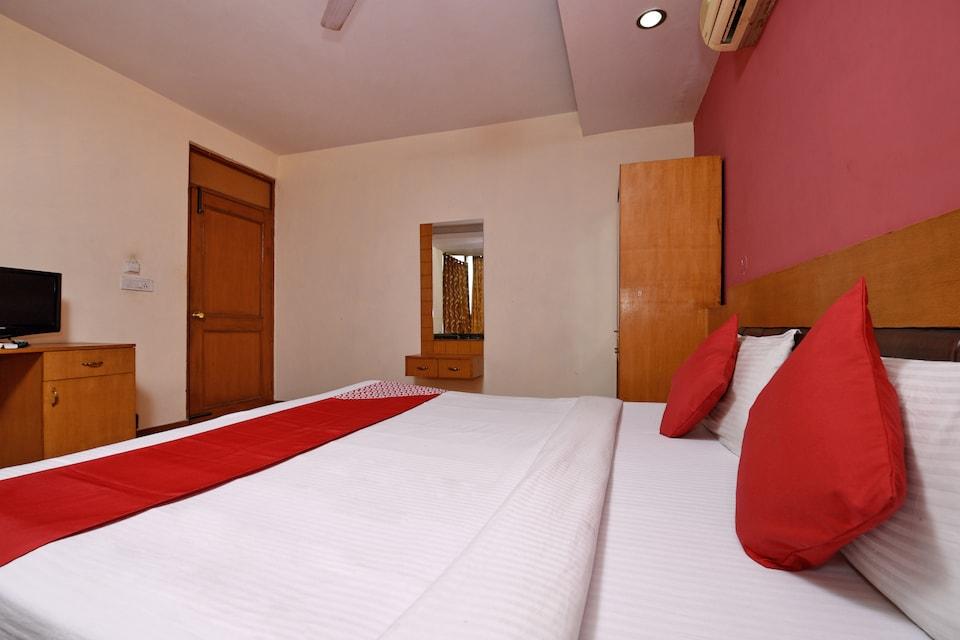 Hotel Rajdeep Palace