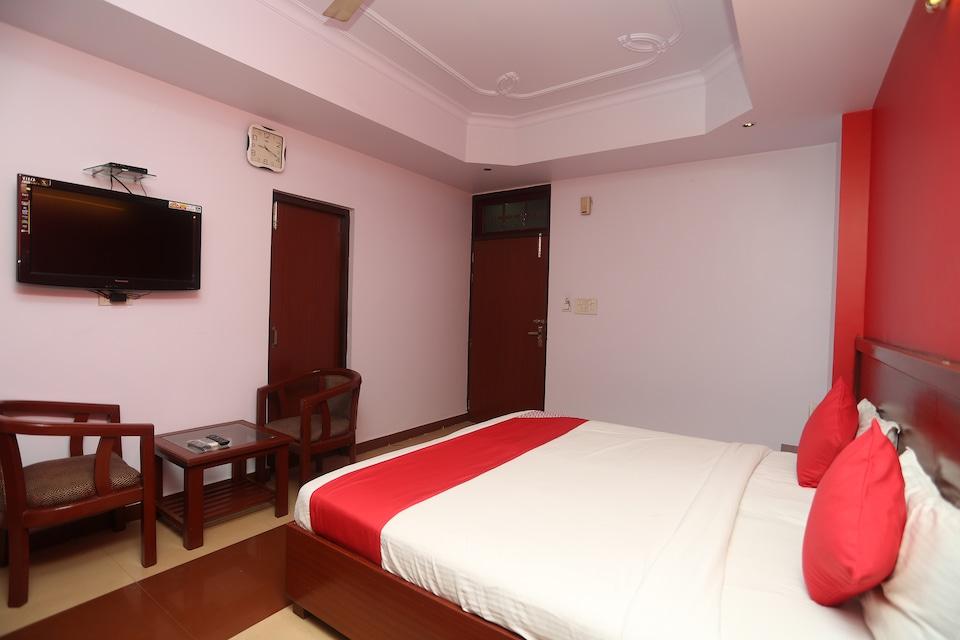 Capital O 1944 Hotel Saubhagya Inn