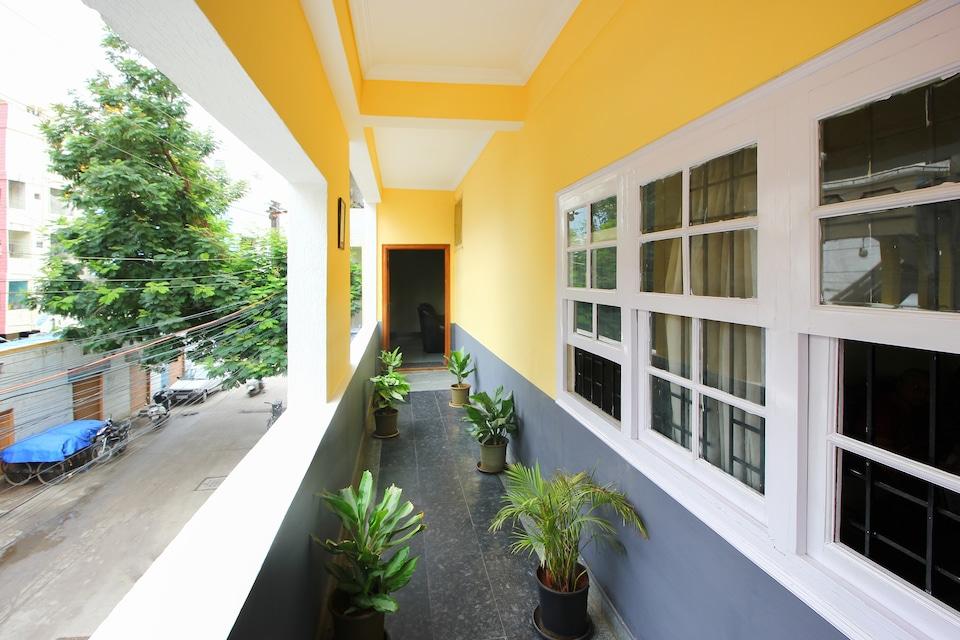 Apartment Begumpet