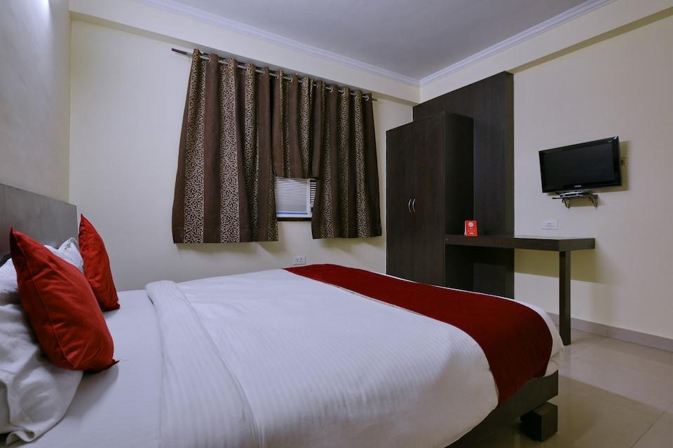 Hotel Ankur Palace