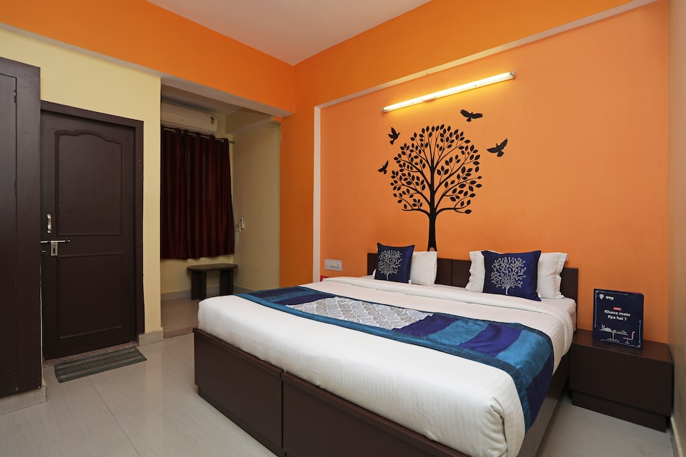 Home Stay Mertiya Residency