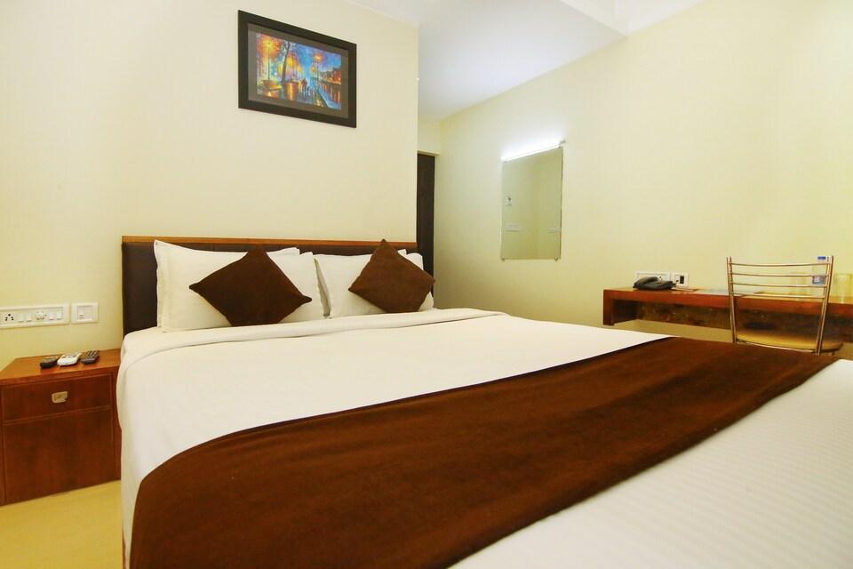 Hotel The Platinum Inn
