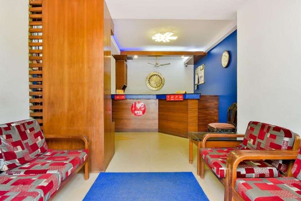 Hotel Mayura Novacity