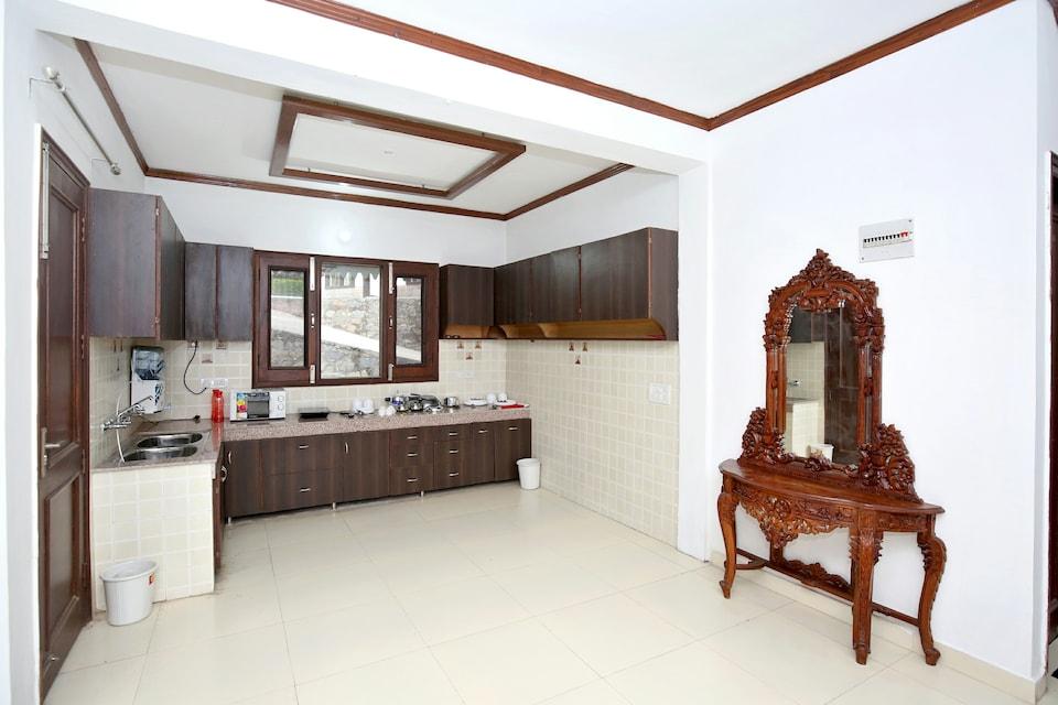 13072 Exotic Villa 3BHK