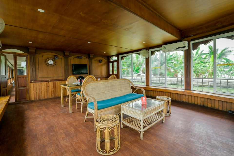 HouseBoat My Trip Deluxe 4 BHK Private