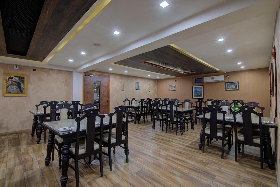 Hotel Venkatesh Regency