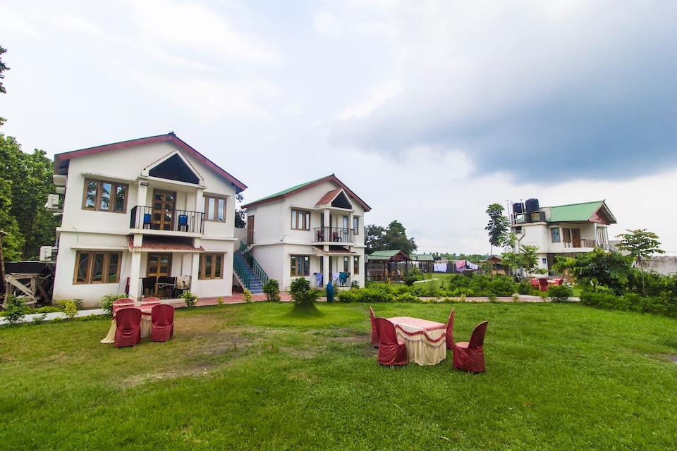Brindawan Hotel and Resorts