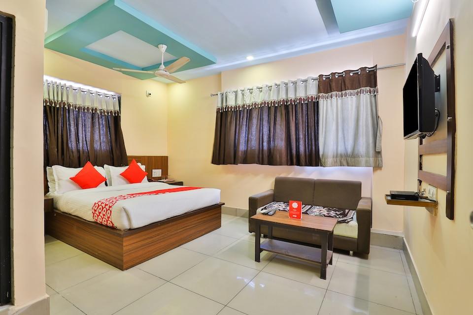 Hotel Anjani Palace