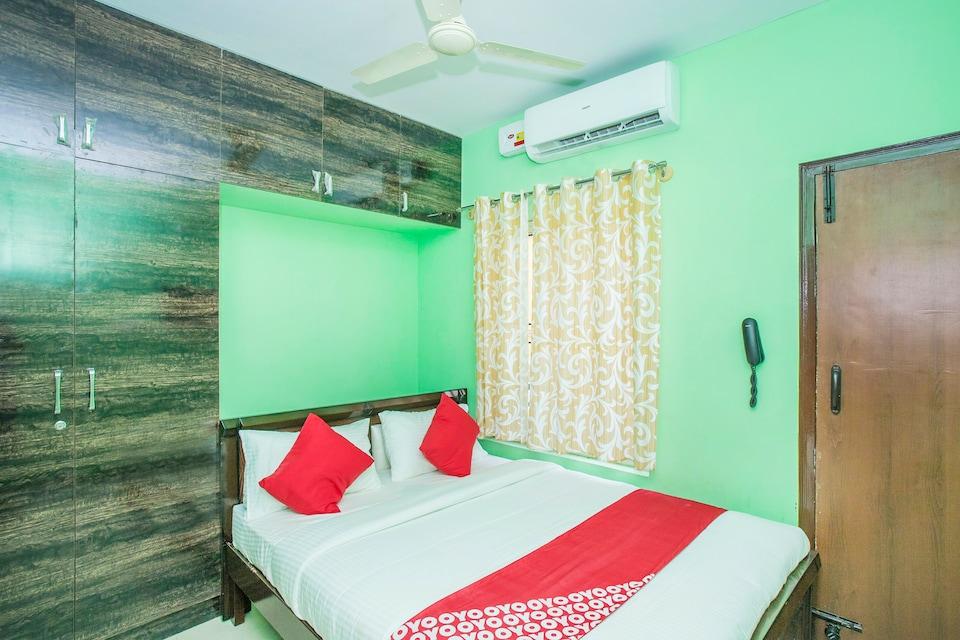 Green leaf International Comforts