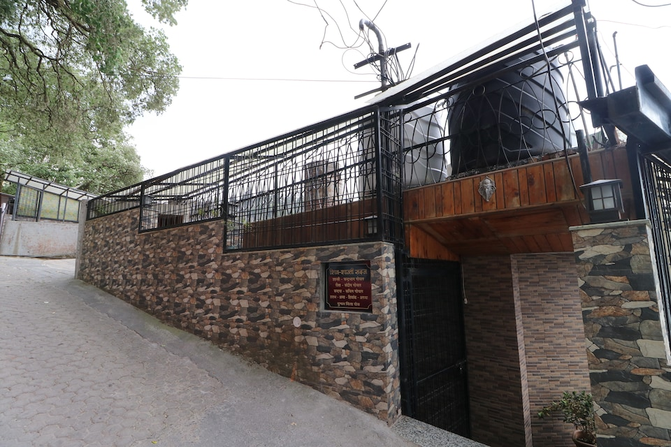 14121 Forest View 1BHK