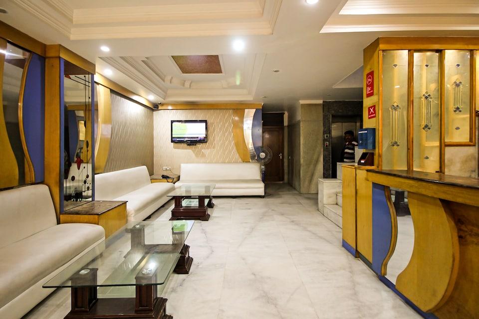 Hotel Chand Palace