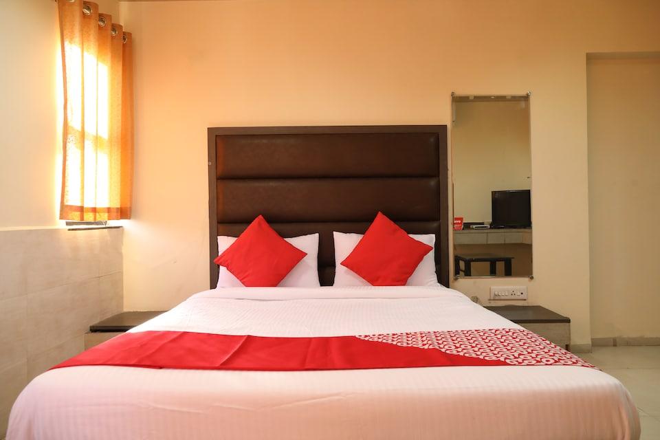 Hotel Al Zamzam