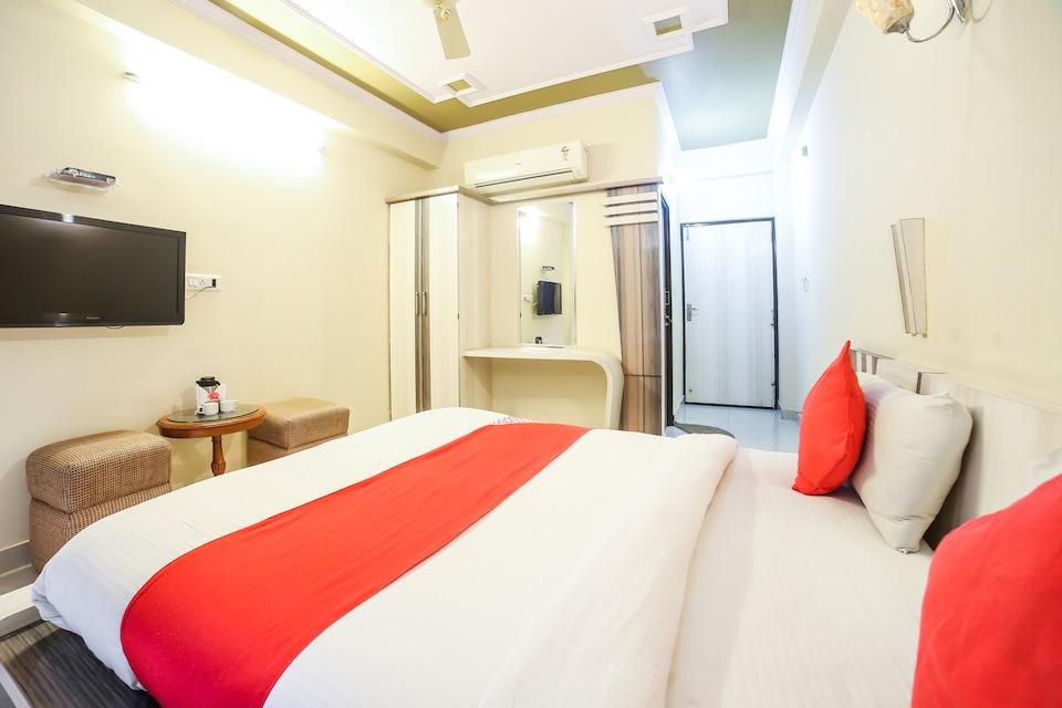 Hotel Satyam Inn