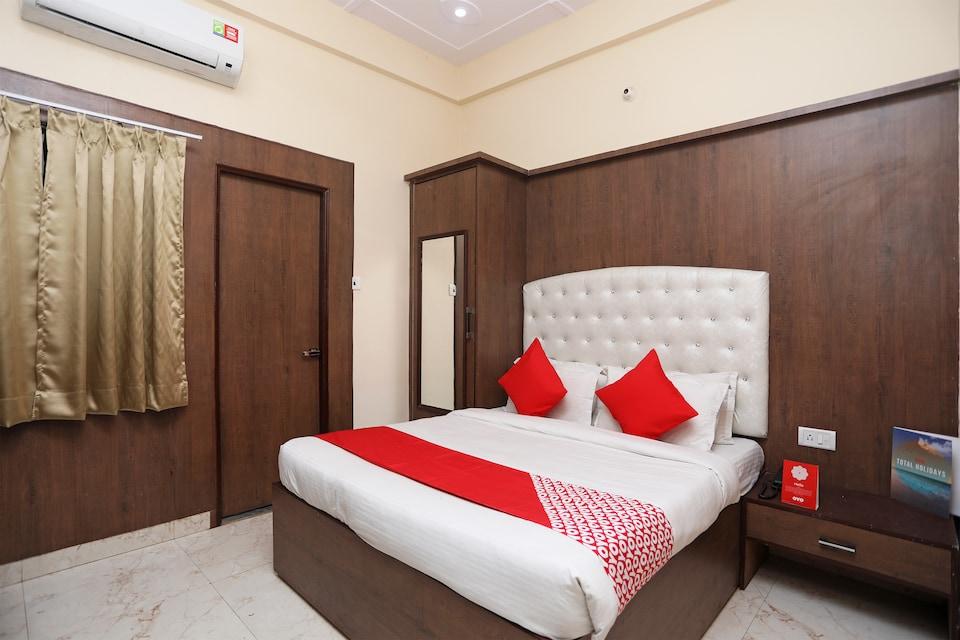 Hotel Shashi Residency