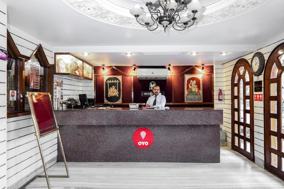Hotel Kanchandeep