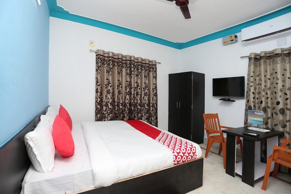 Maa Banadurga Guest House