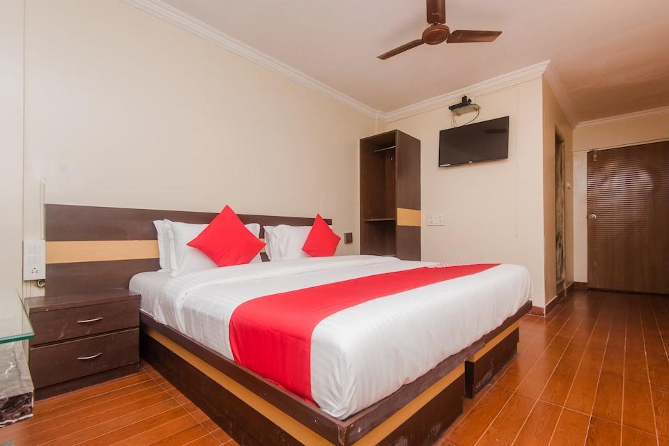 SPOT ON 15740 Rest Inn