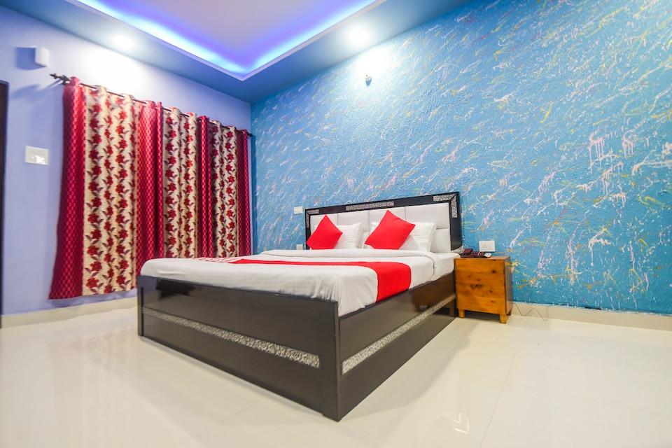 Hotel Laksh Shivay