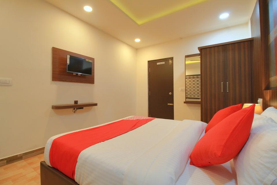 Igloo Residency
