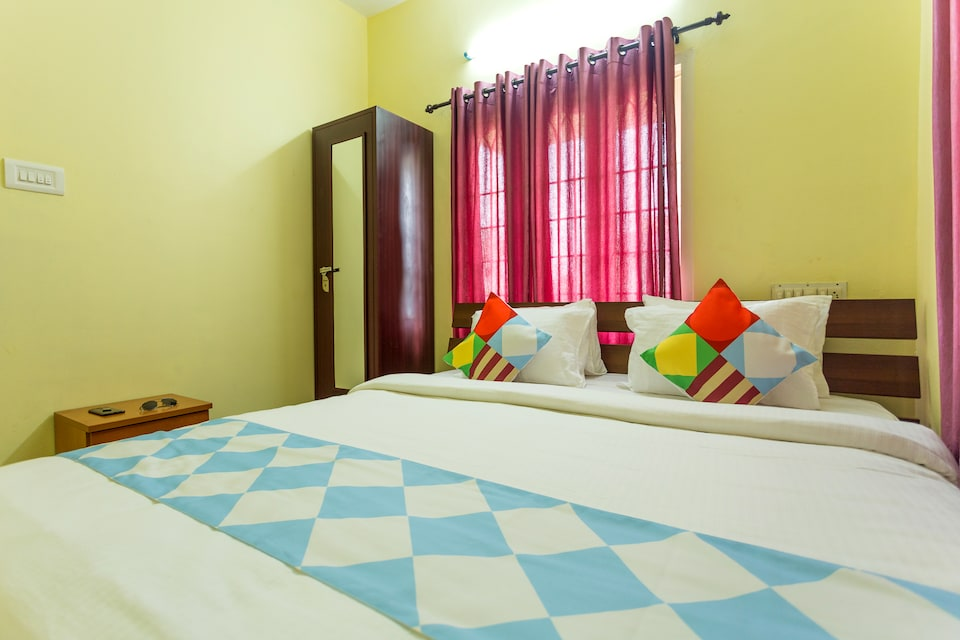 16108 Traditional Villa 3BHK