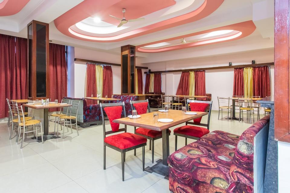 Vikramaditya Hotel