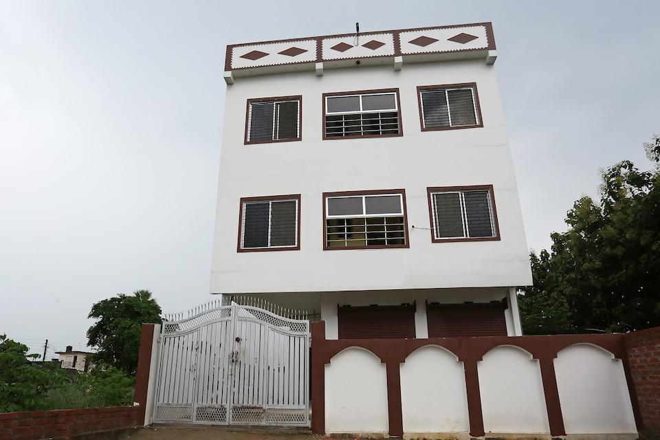Tapasya Palace