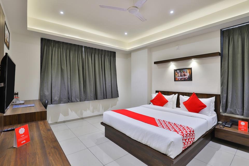 Hotel Sparsh Inn